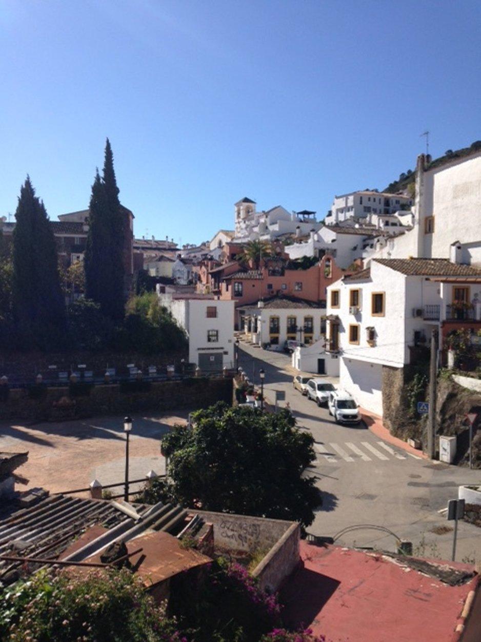 Plot for sale in Benahavís - Málaga