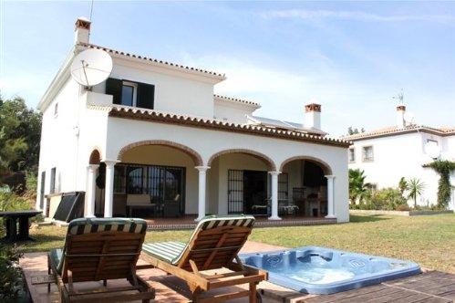 Villa a la venta en Manilva