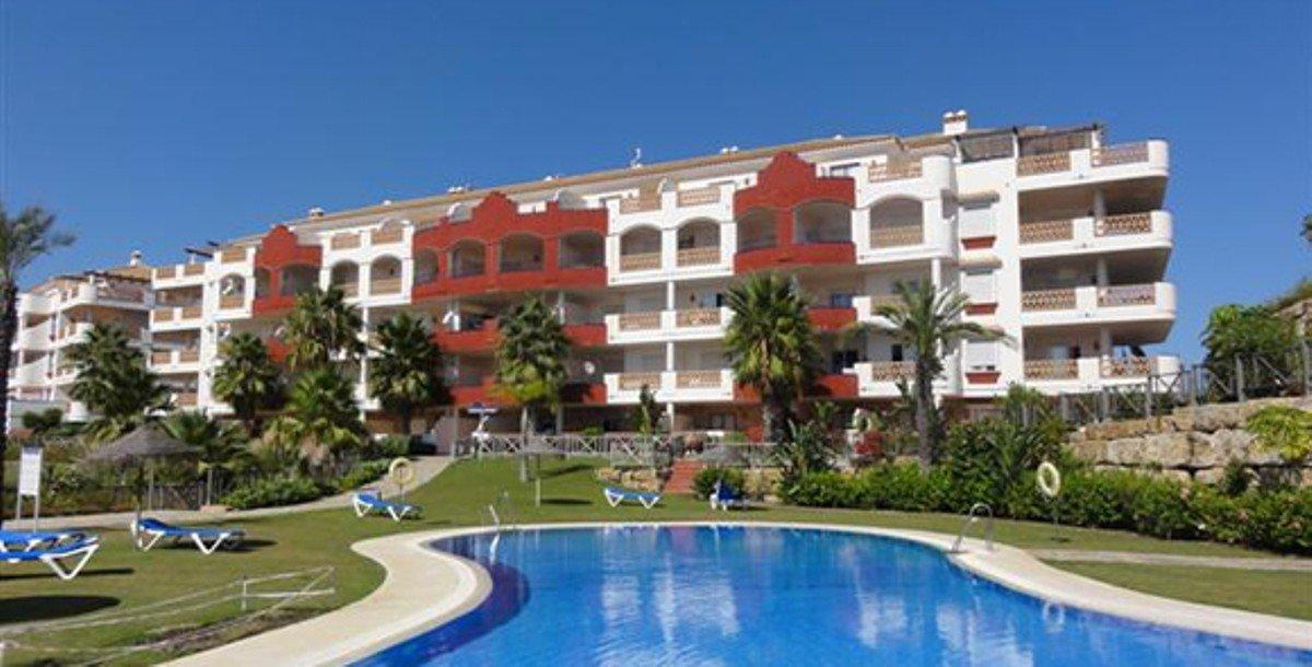 Appartement en vente à Riviera del Sol