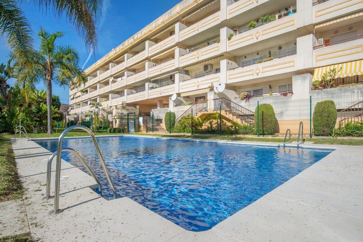 Apartment for sale in Torremolinos, Arroyo del Saltillo