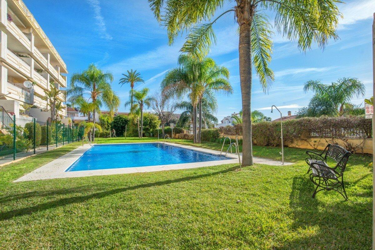 Apartment for sale in Torremolinos