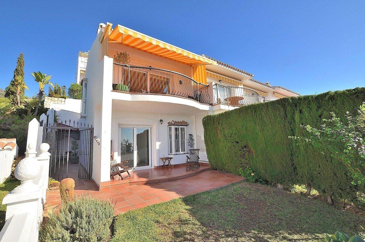 Town house for sale in Mijas - Málaga