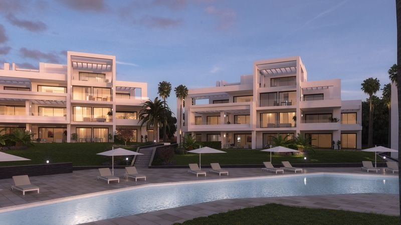 2-bed- apartment for Sale in Atalaya