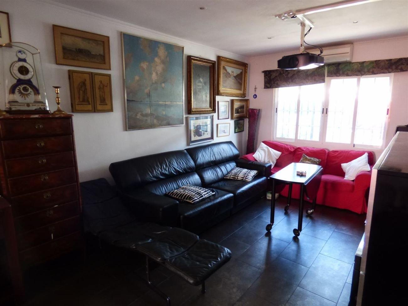 3 bedroom, 2 bathroom townhouse for sale in la cala de mijas