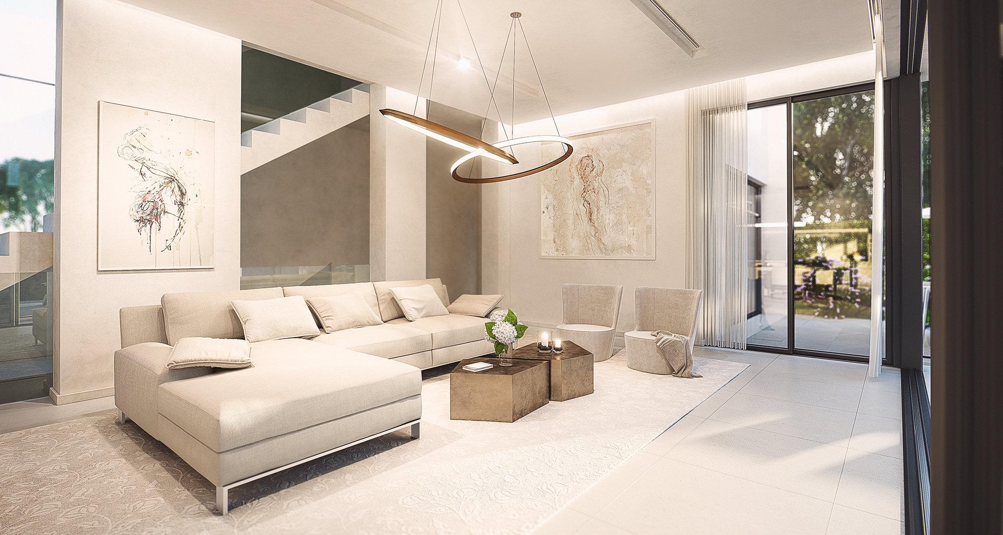 Villa a la venta en Estepona