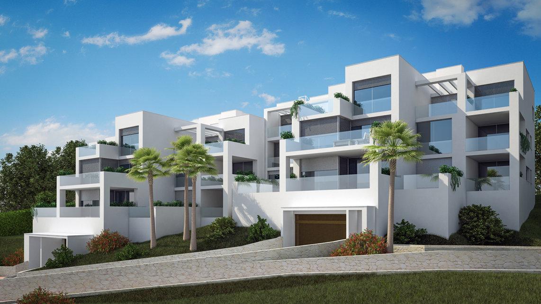 Apartamento a la venta en Benalmadena