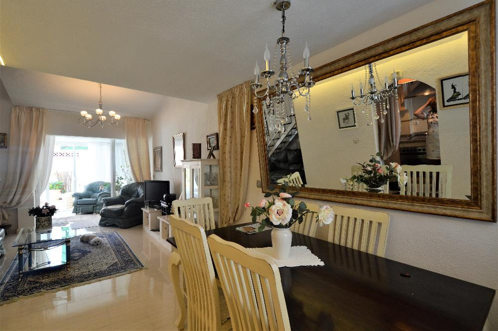 Townhouse for sale in Playamar