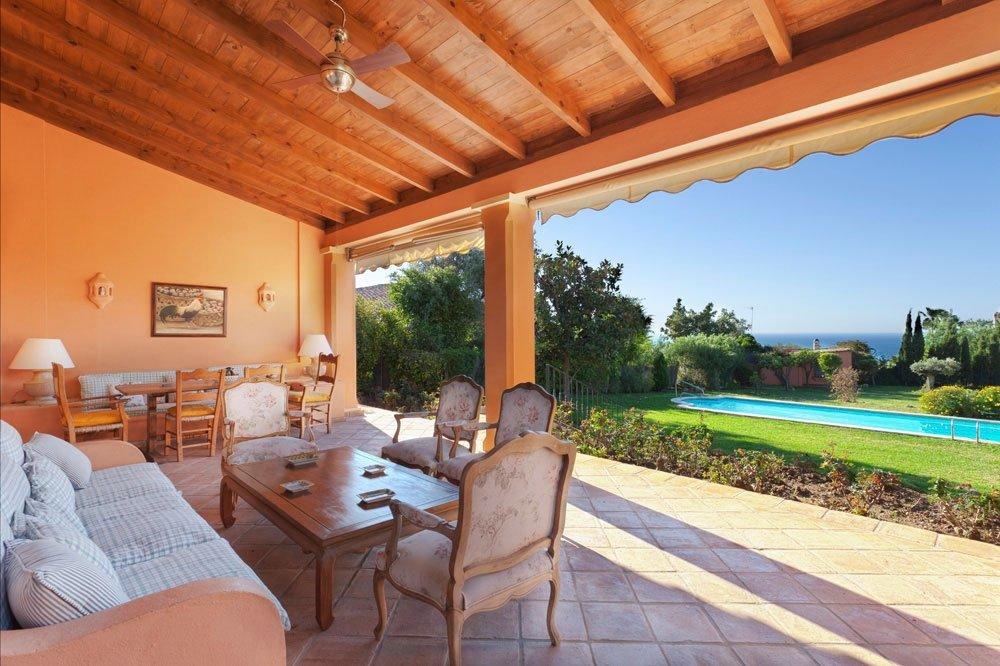 Villa for sale in Marbella