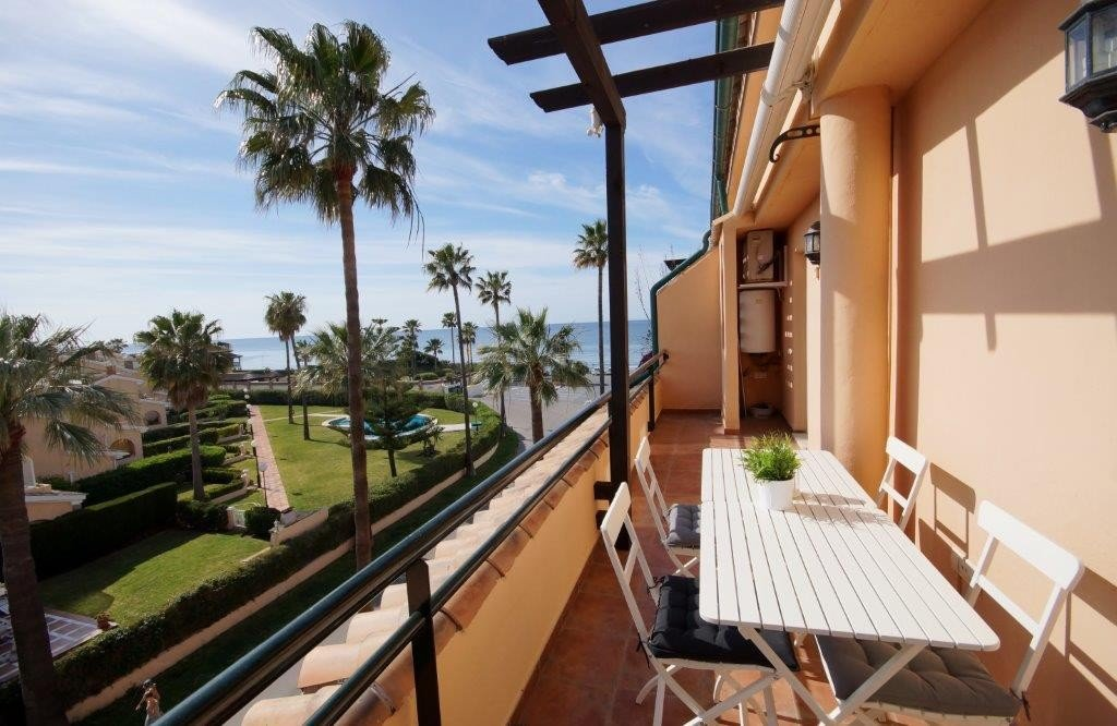 Penthouse for sale in El Rosario