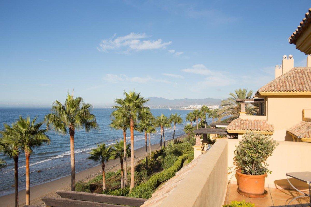 Penthouse en vente à Marbella