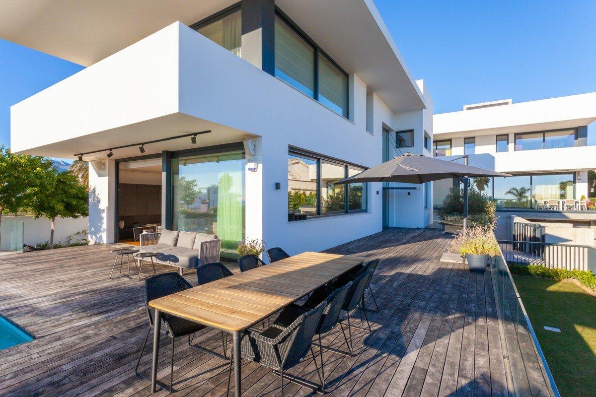 Villa til salgs i Costabella