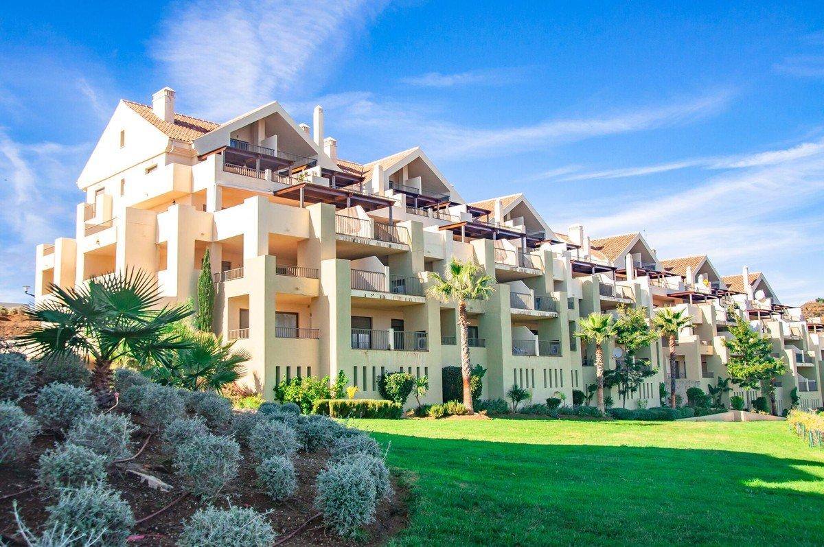 Apartment te koop in Mijas