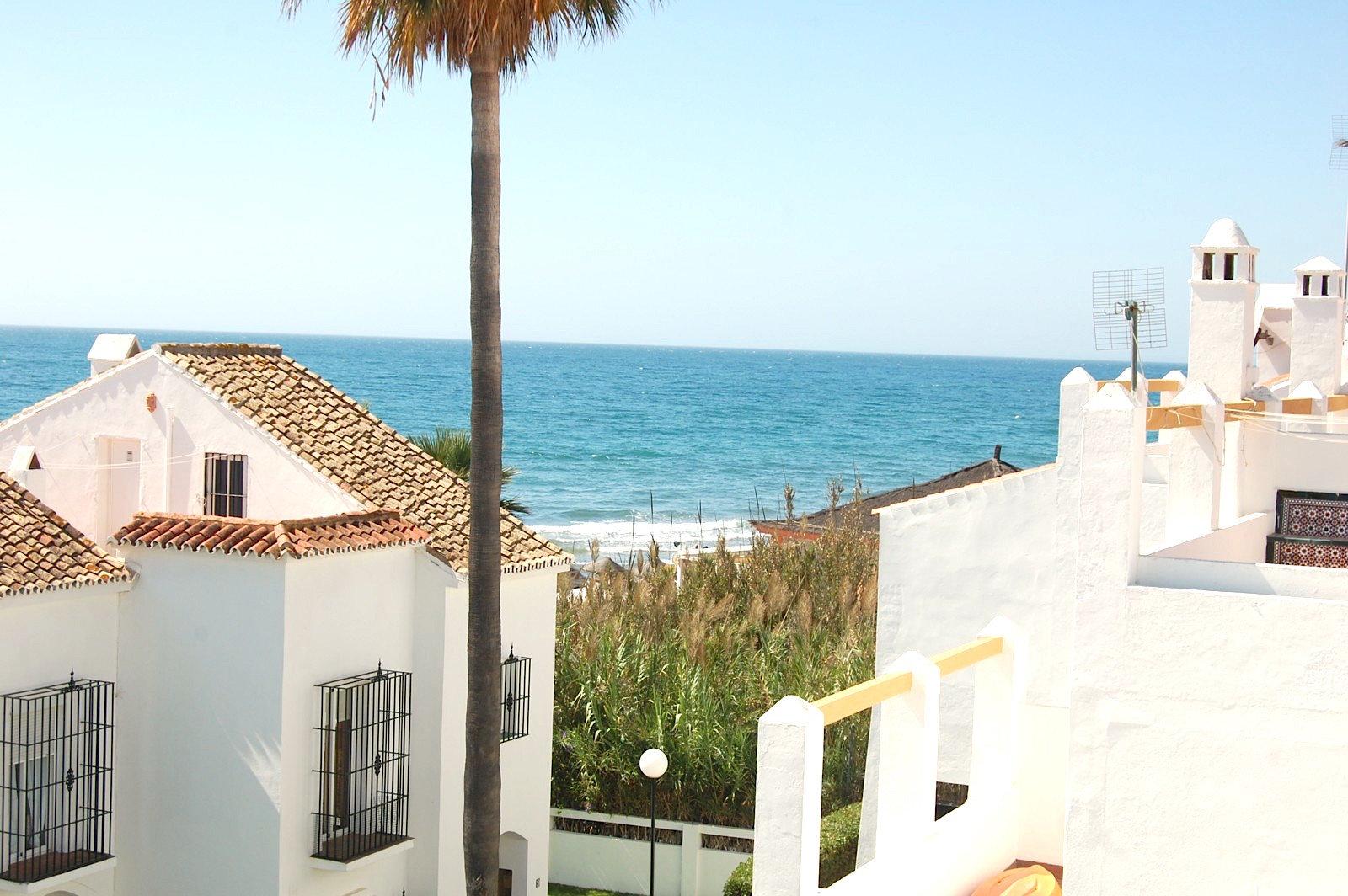 Adosado a la venta en Marbella
