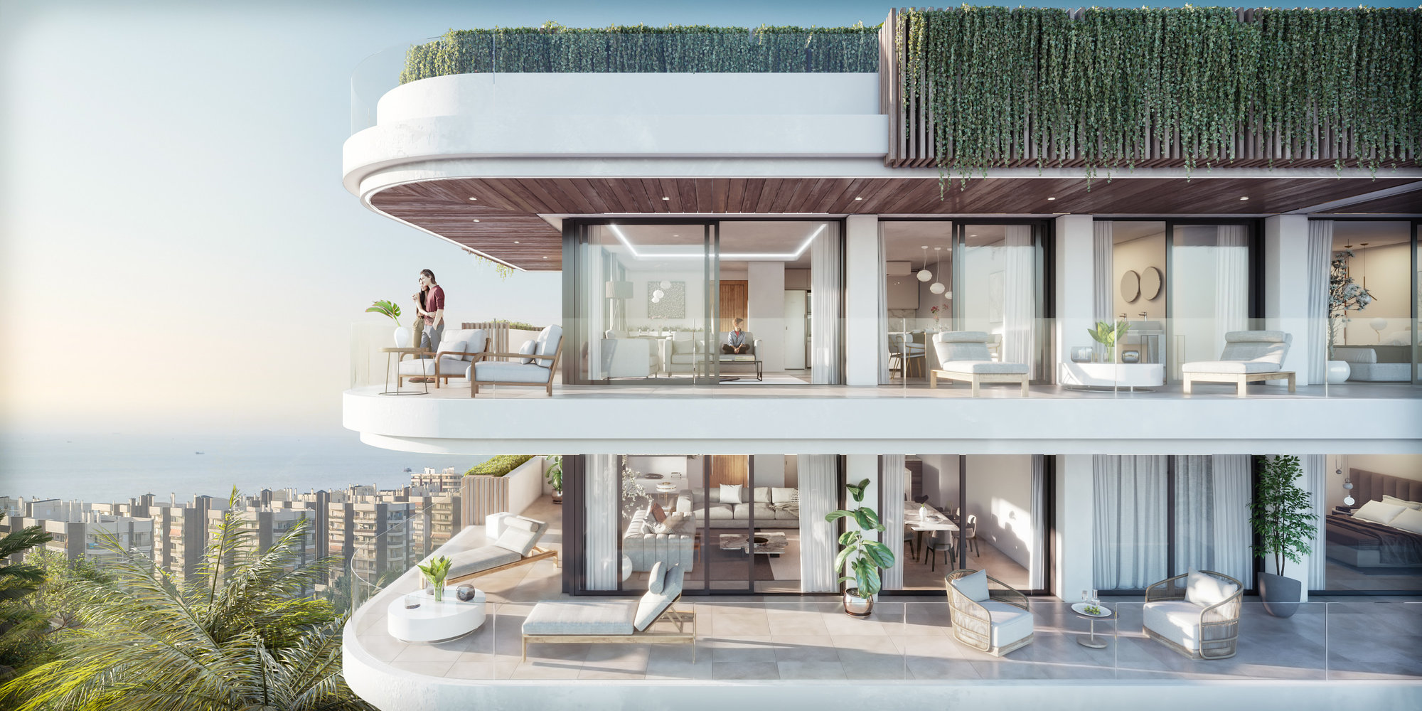 Penthouse for sale in Fuengirola, Fuengirola Center