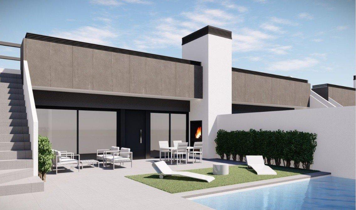 Villa for sale in Cartagena