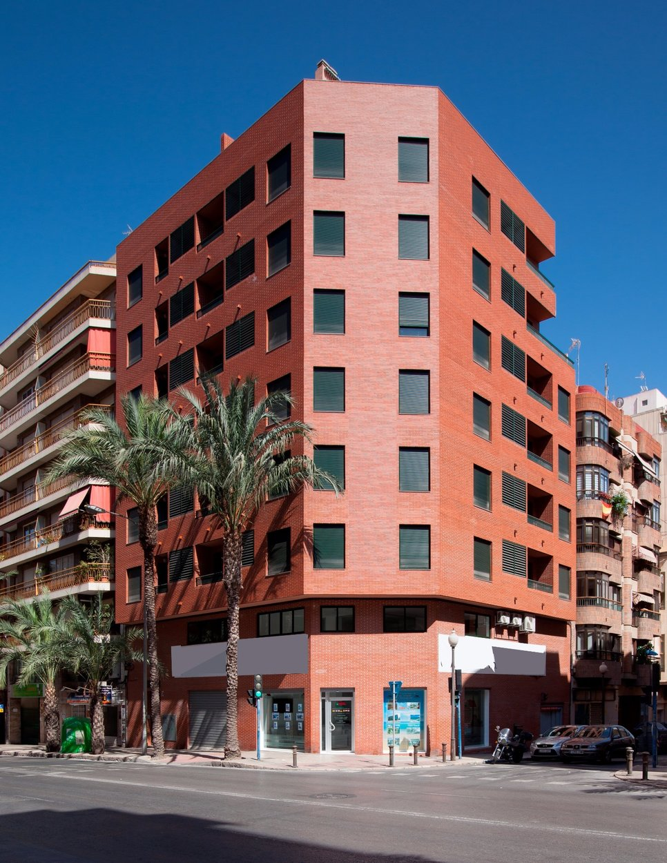 Appartement en vente à Alicante Centre