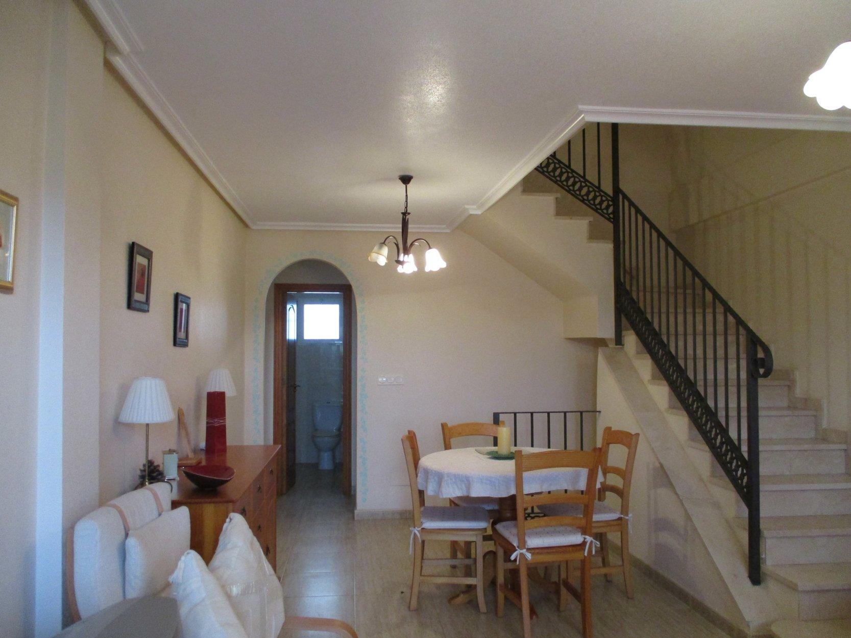 Town house for sale in Torremendo - Costa Blanca