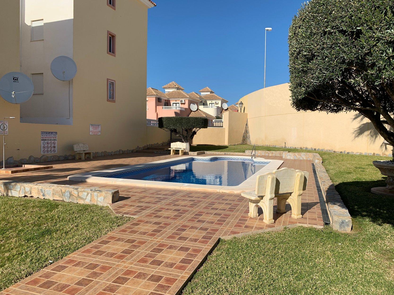 Penthouse for sale in Orihuela Costa - Costa Blanca