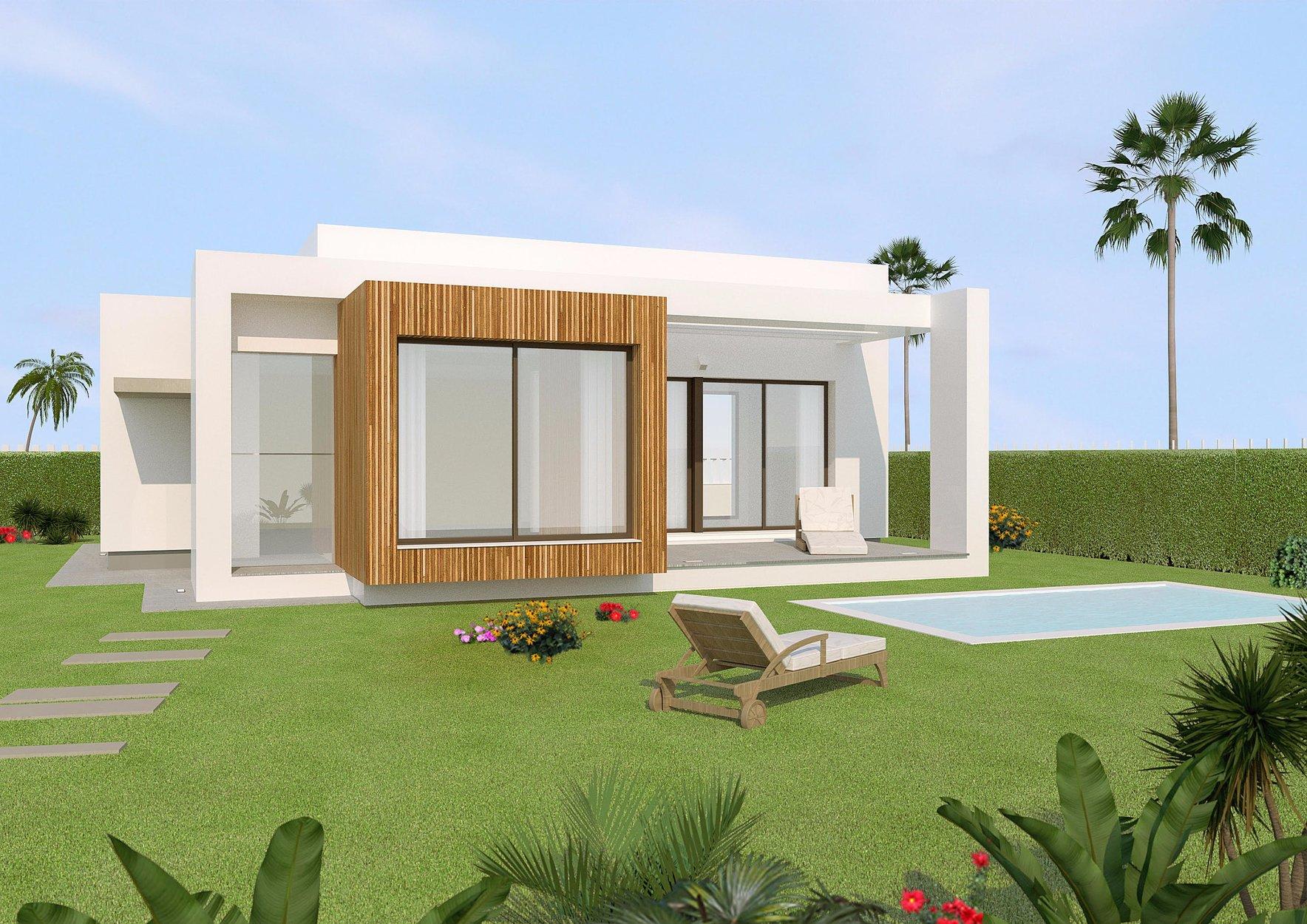 Villa for sale in Orihuela