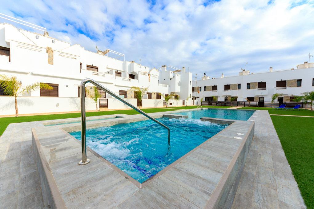 Apartment for sale in Pilar de la Horadada, Torre de la Horadada
