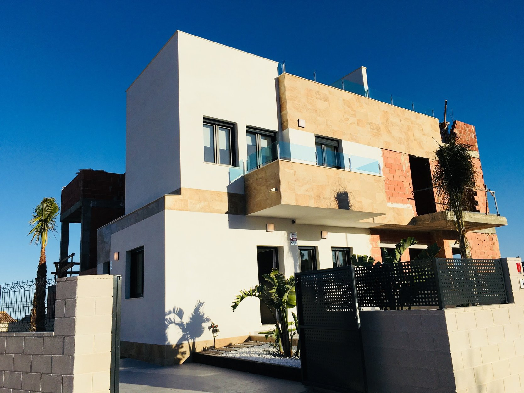 Townhouse for sale in Polop
