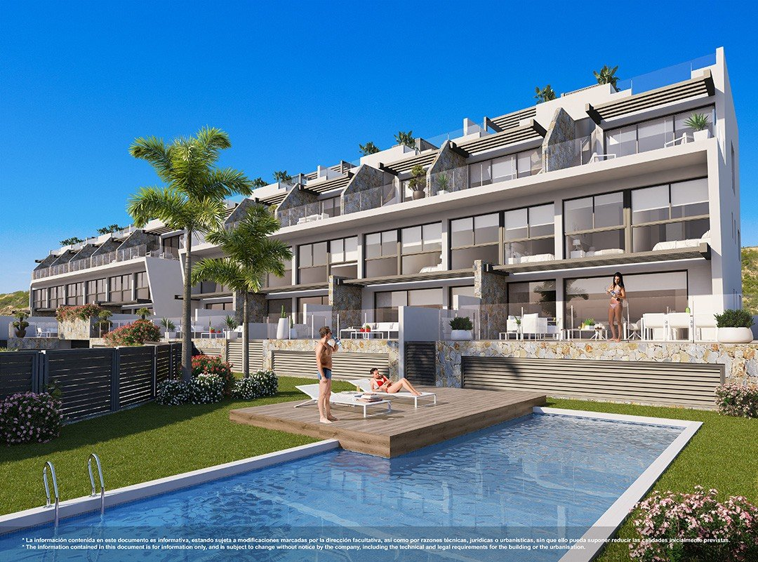 Apartment for sale in Guardamar del Segura