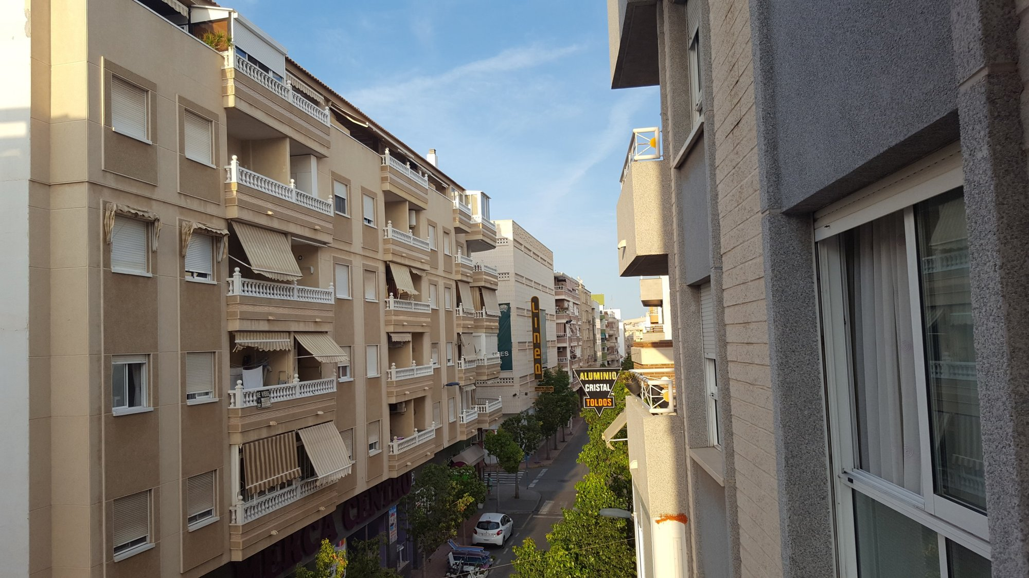Apartment for sale in Torrevieja Center