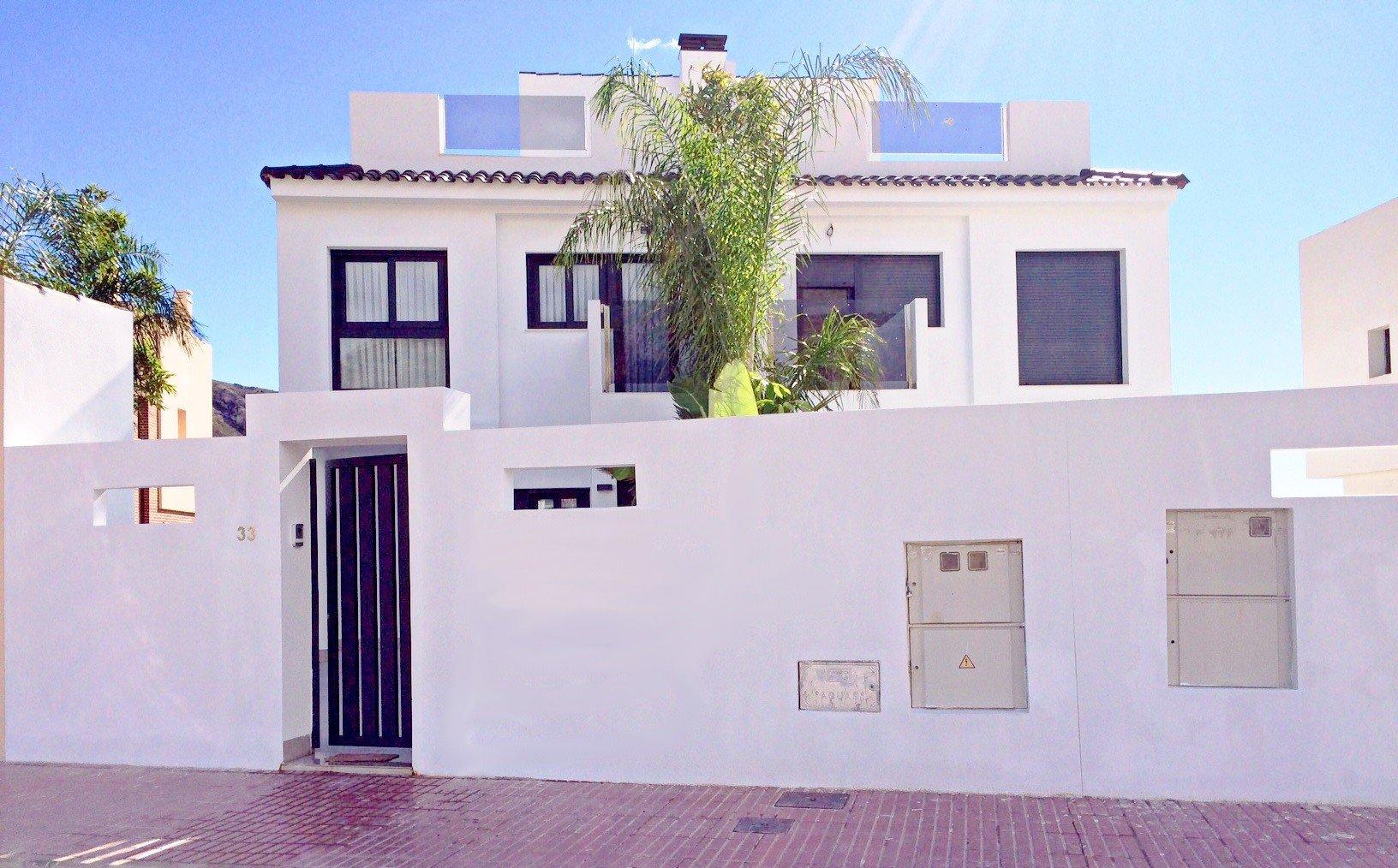Villa for sale in Orxeta
