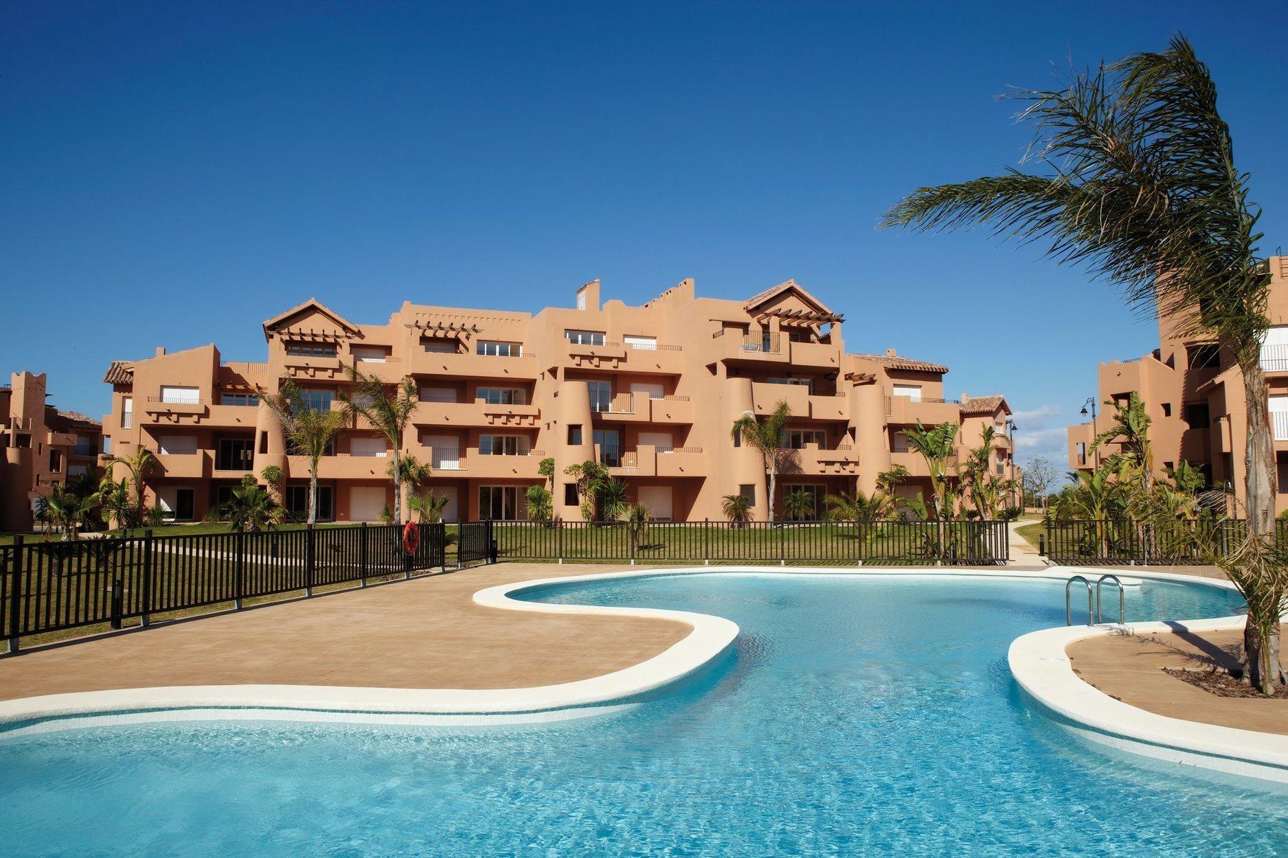 Appartement en vente à Murcia - Costa Calida