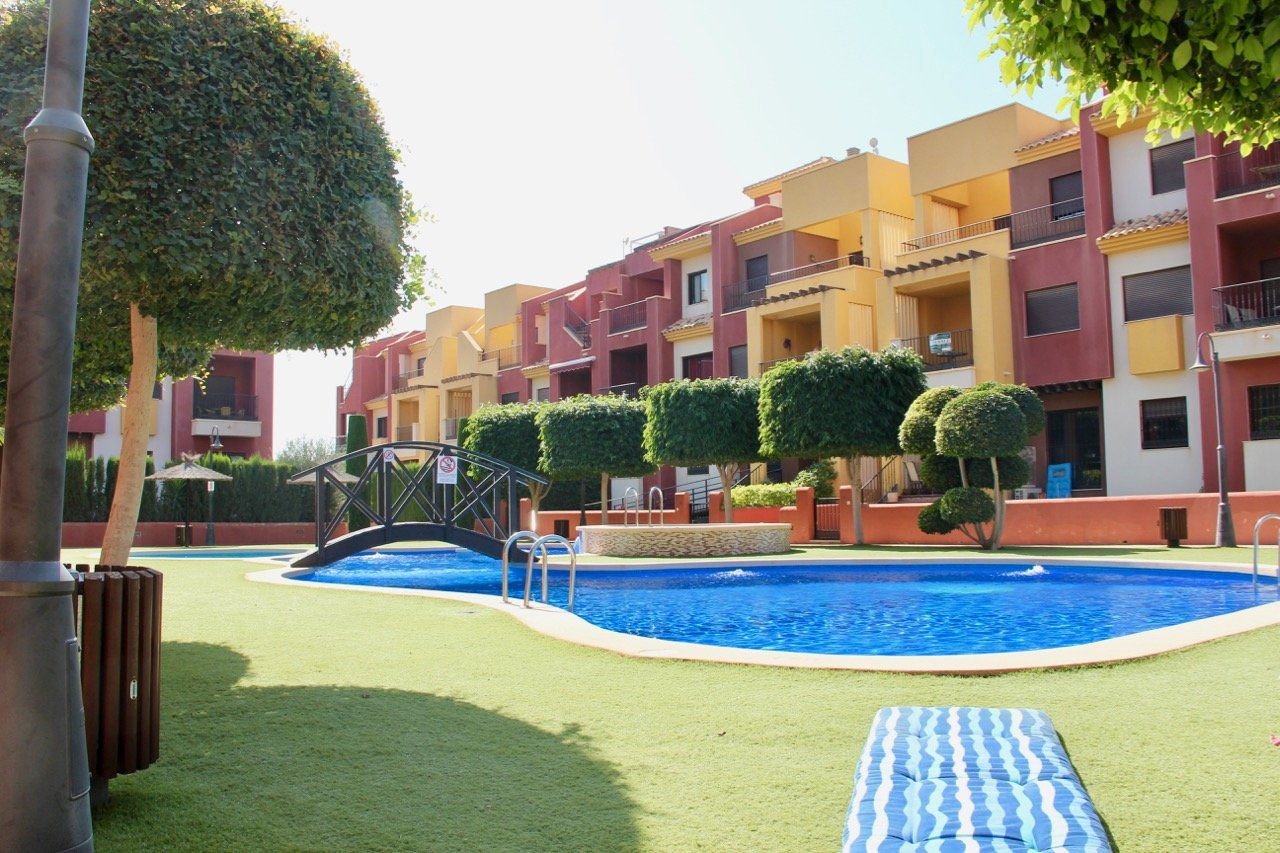 Apartment for sale in Cabo Roig