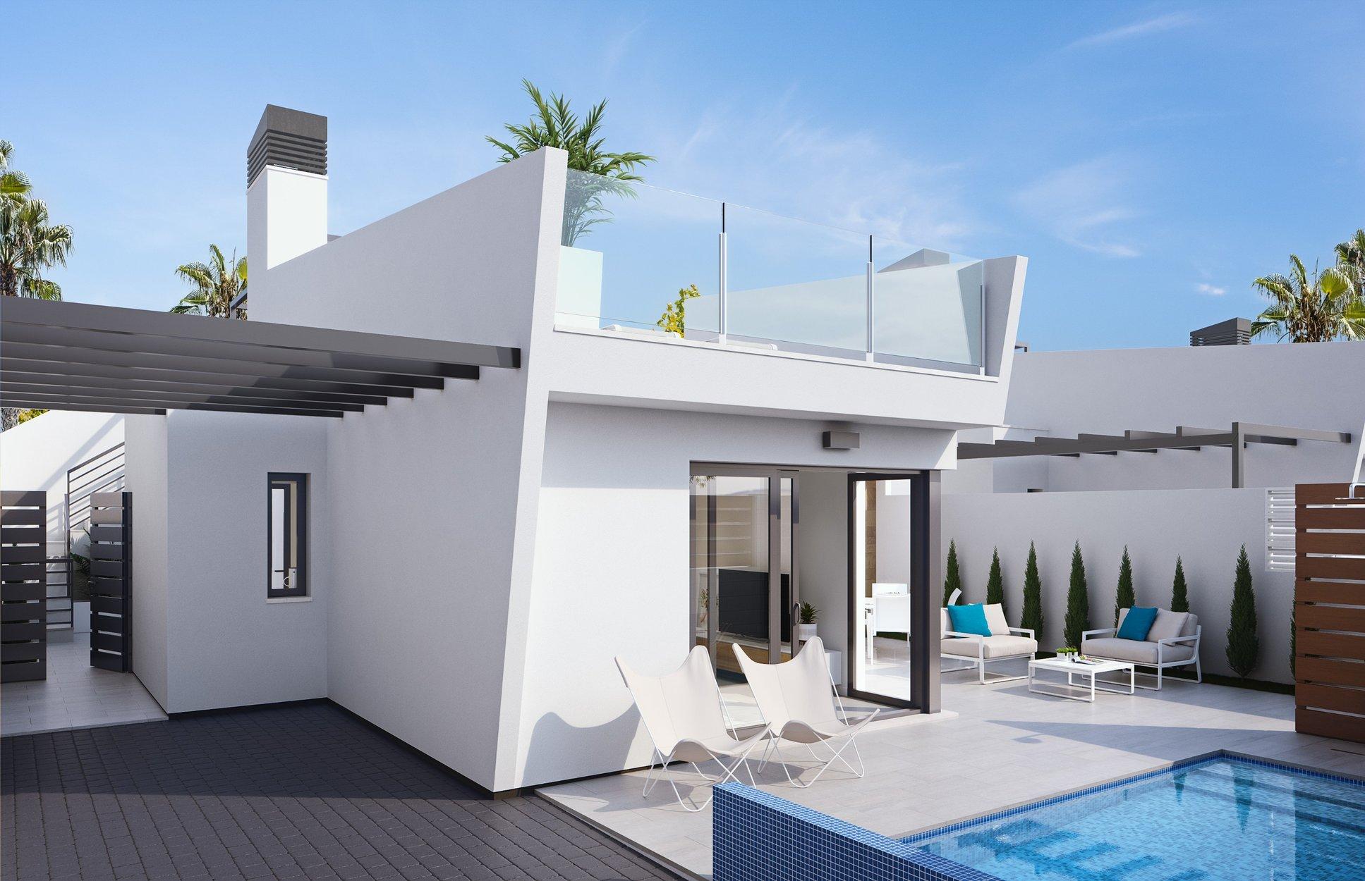 Villa for sale in Murcia - Costa Calida