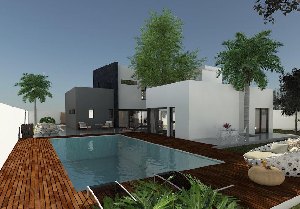 Villa till salu i Los Balcones