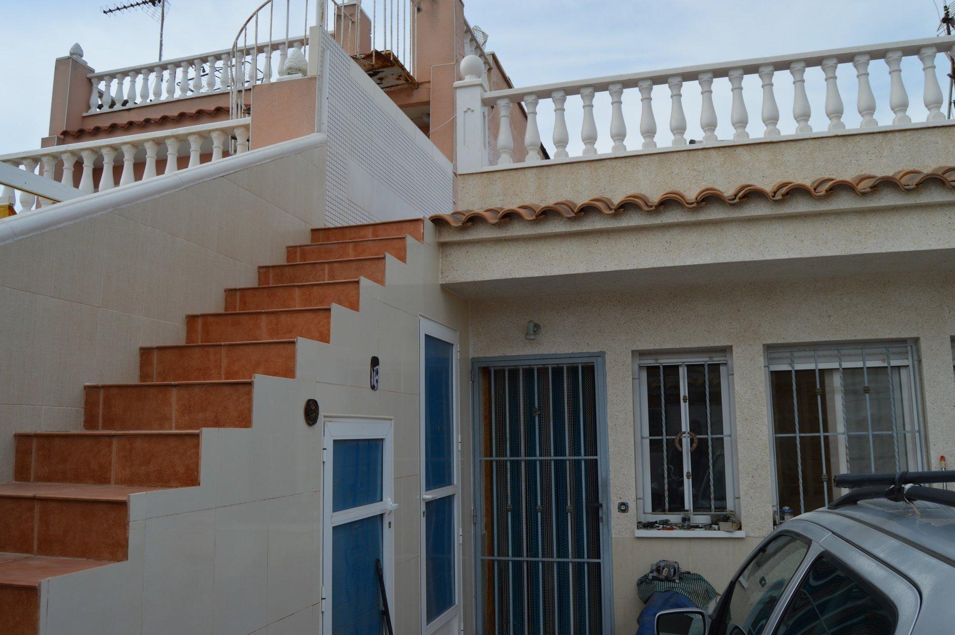 Maison mitoyenne en vente à Torrevieja - Costa Blanca