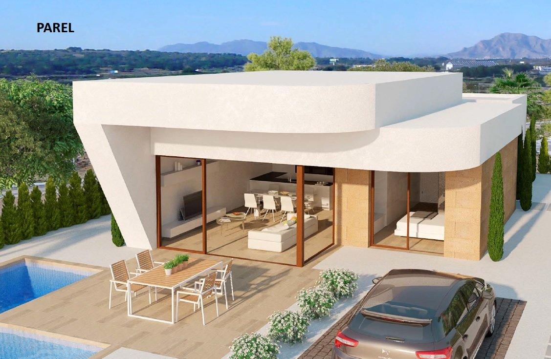 Villa for sale in Benijofar