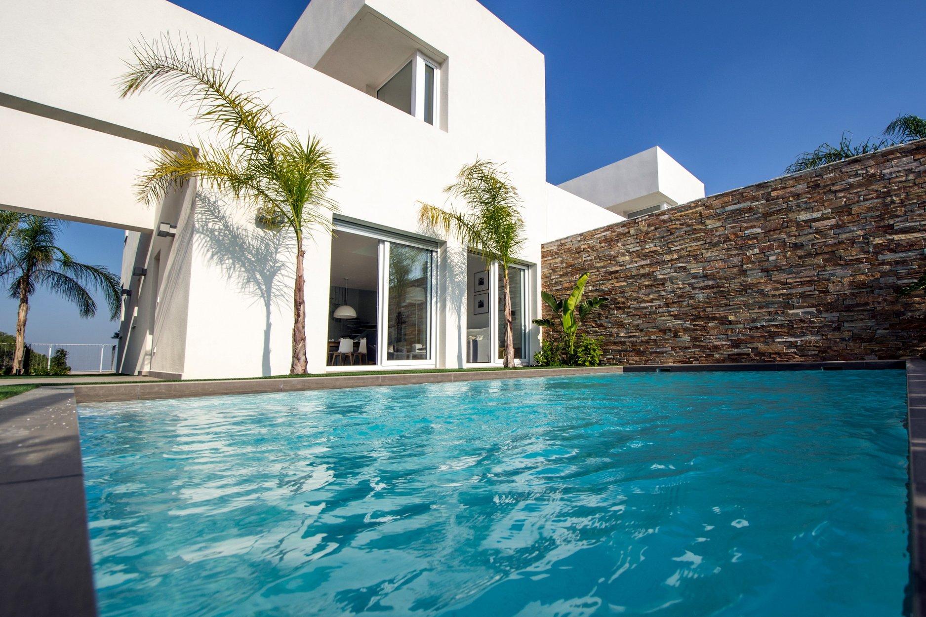 Villa for sale in Rojales