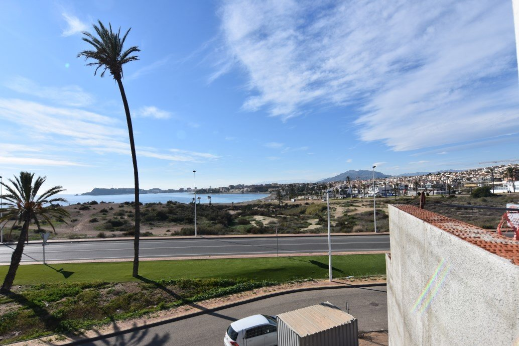 Townhouse for sale in Mazarron