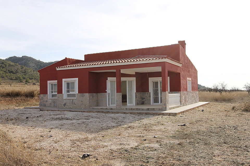 Country house for sale in Abanilla