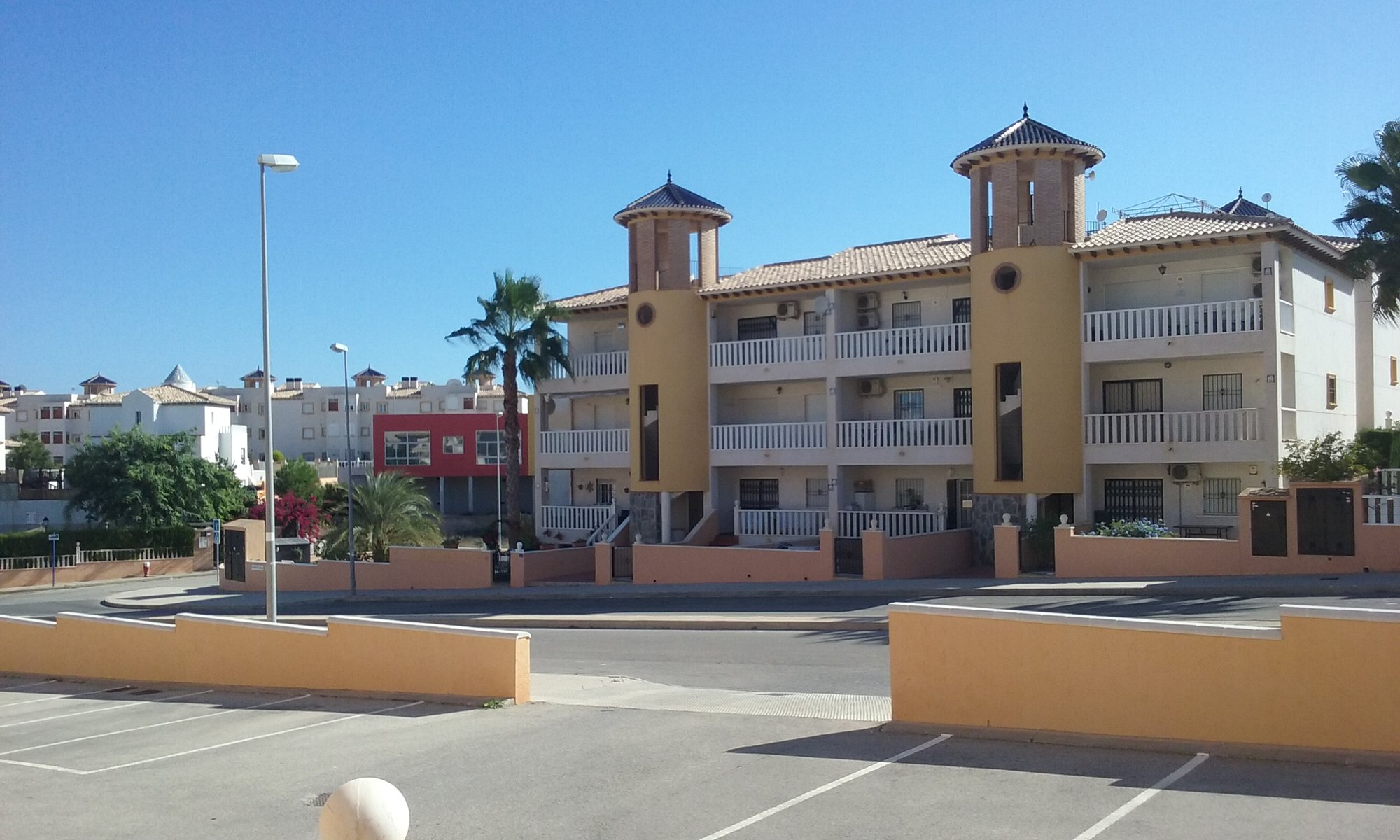 Apartment for sale in Orihuela Costa