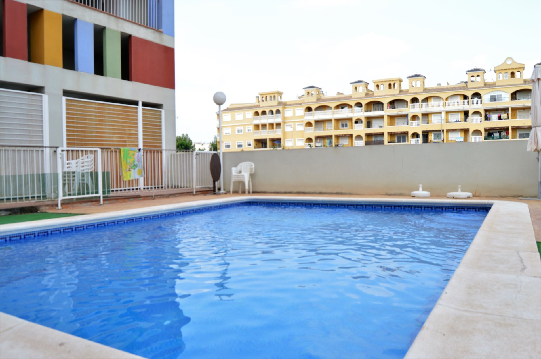 Penthouse for sale in Almoradi - Costa Blanca
