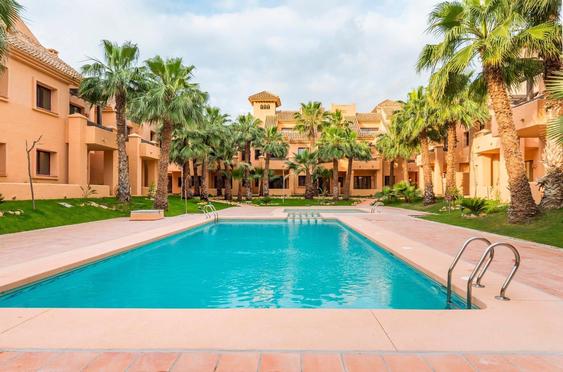 Apartment te koop in Los Alcazares