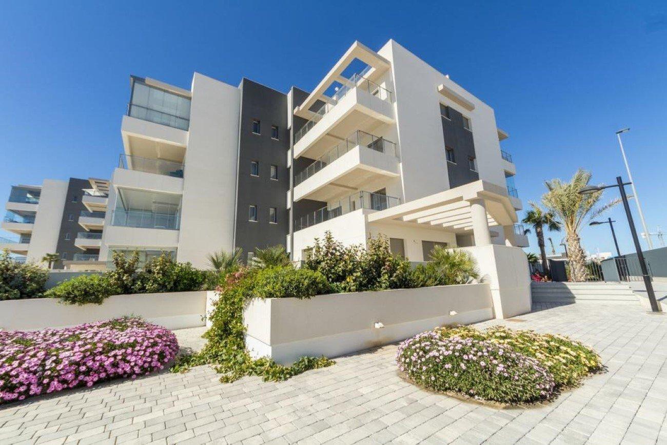 Apartment till salu i Los Dolses
