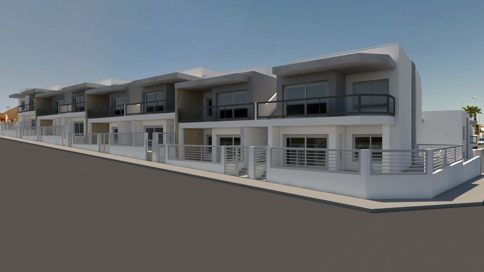 Apartment for sale in Benijofar