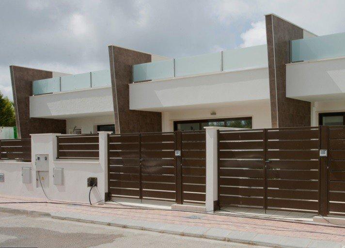 Villa for sale in San Pedro del Pinatar