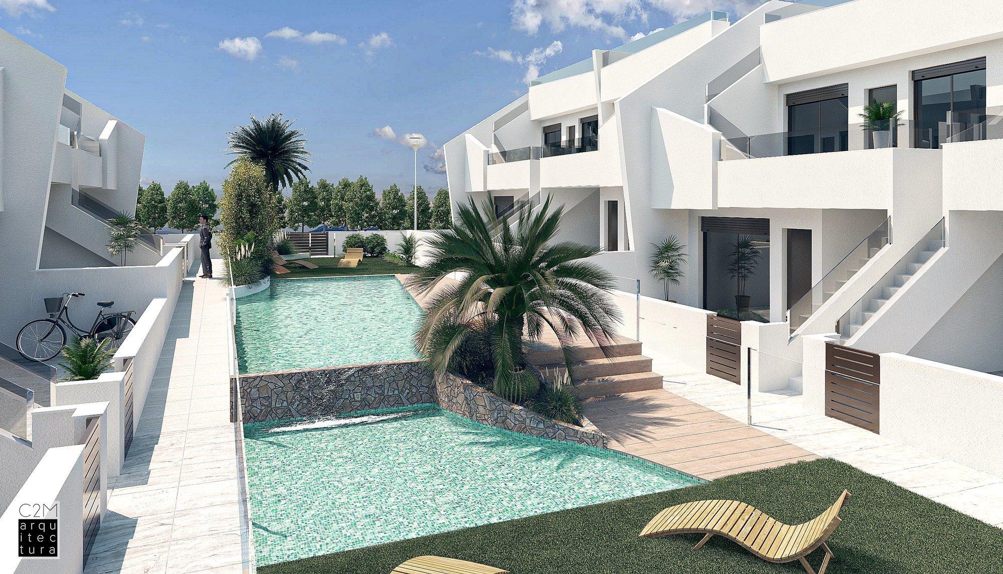 Apartment for sale in San Pedro del Pinatar