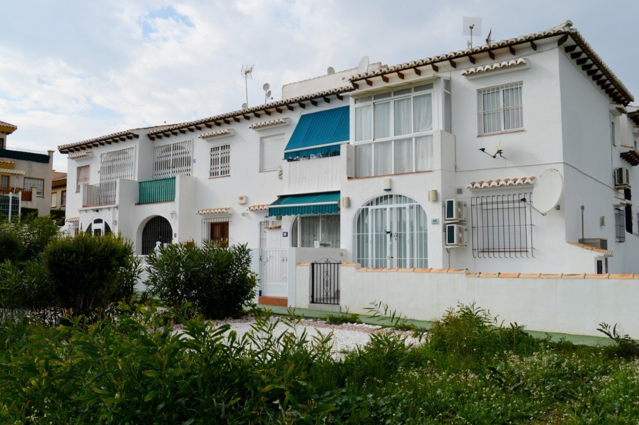 Apartment for sale in Torrevieja - Costa Blanca
