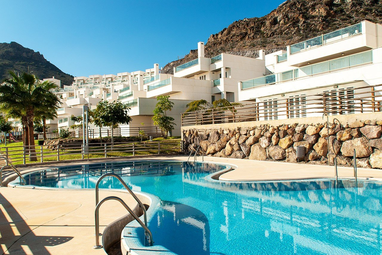 Apartment for sale in Almeria