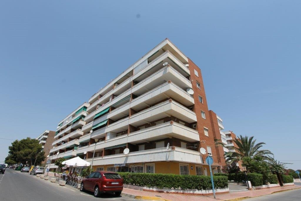 Apartment till salu i Punta Prima