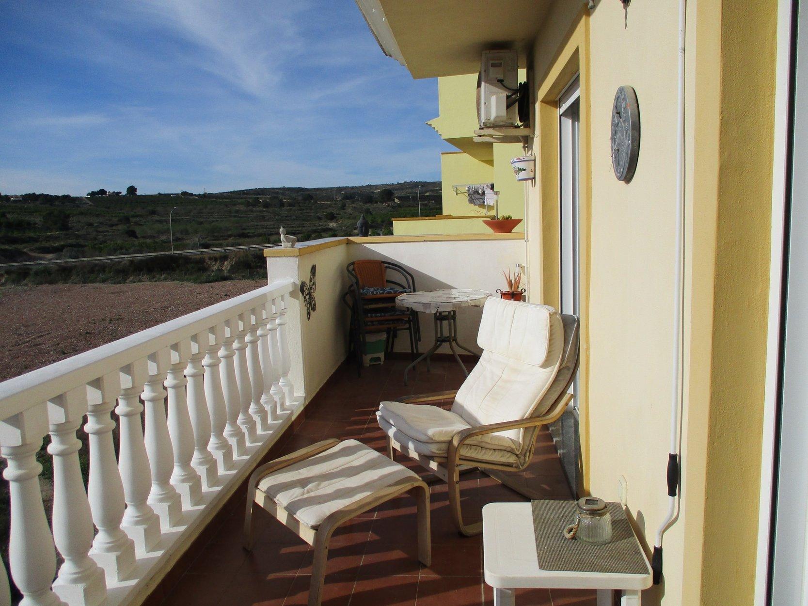 Penthouse for sale in Torremendo - Costa Blanca