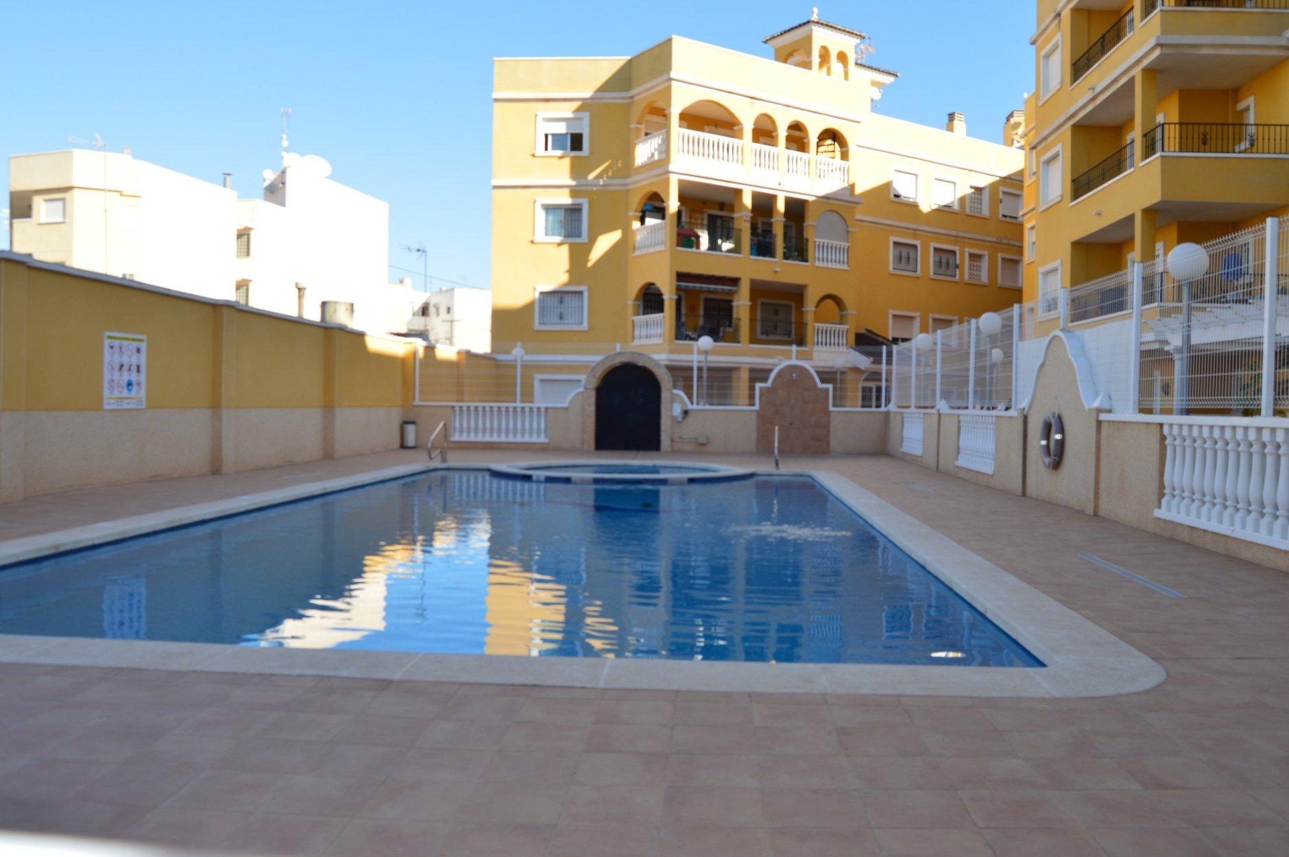 Apartment for sale in Almoradi - Costa Blanca