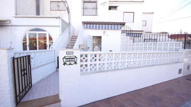 Town house till salu i Torrevieja